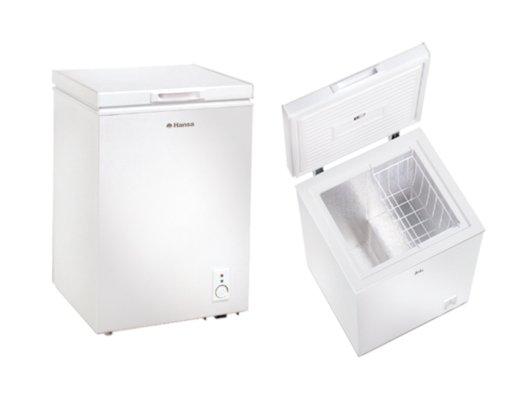 Морозильный ларь HANSA FS 100.3