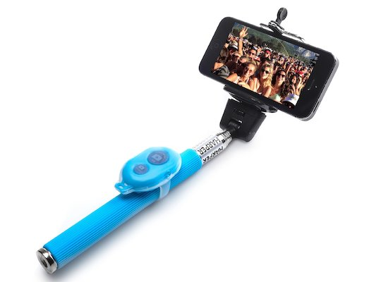 HARPER RSB-102 + Bluetooth 3.0 кнопка синий