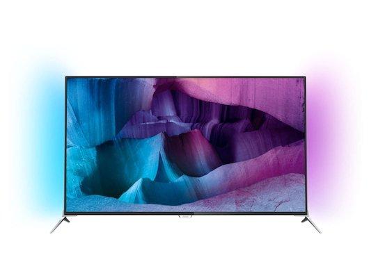 4K 3D (Ultra HD) телевизор PHILIPS 49PUS 7100/60