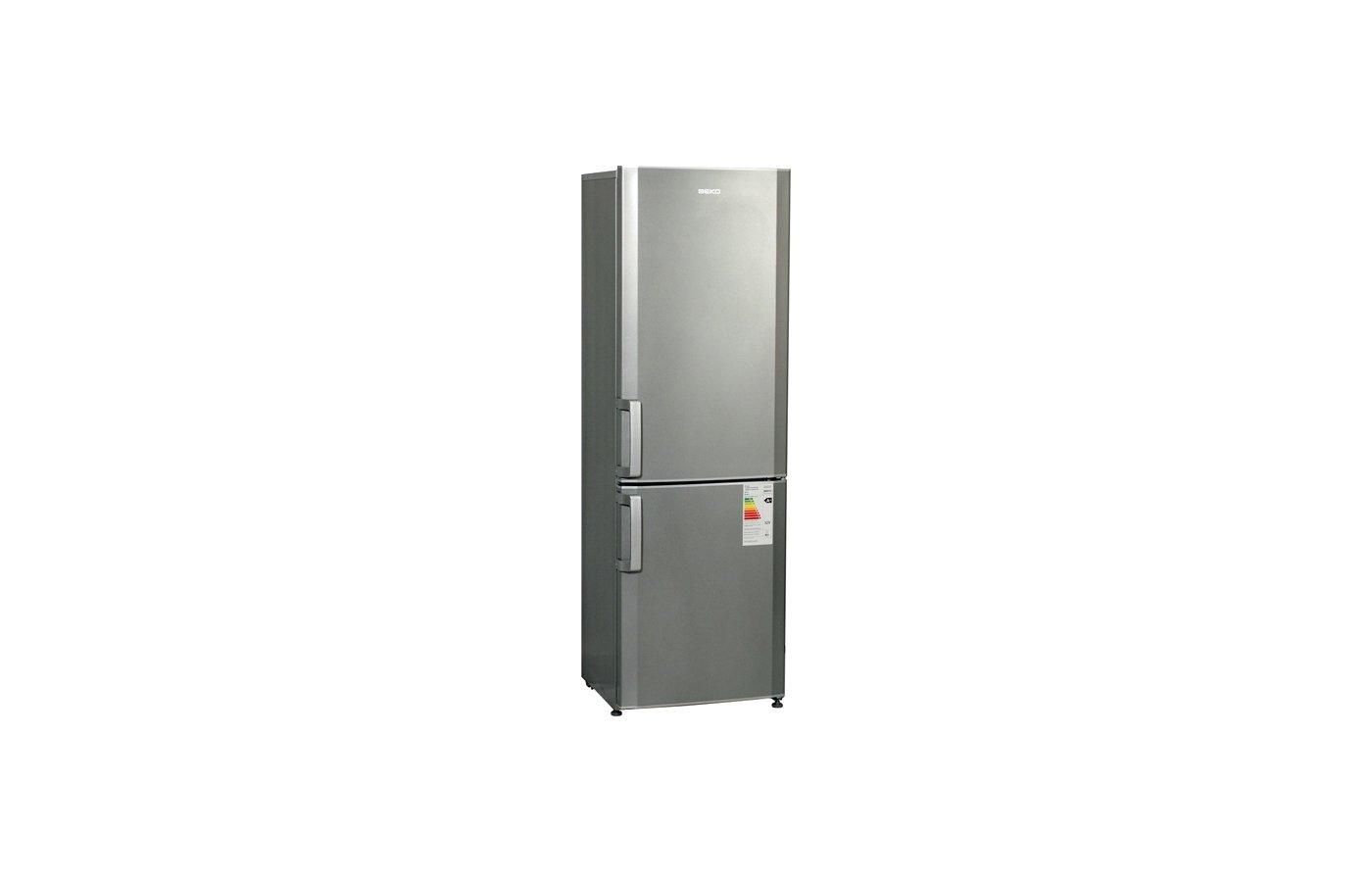 Холодильник BEKO RCSK 380M21X