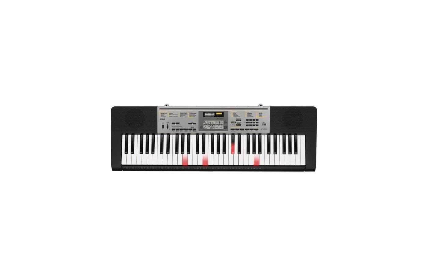 Музыкальный инструмент CASIO LK-260