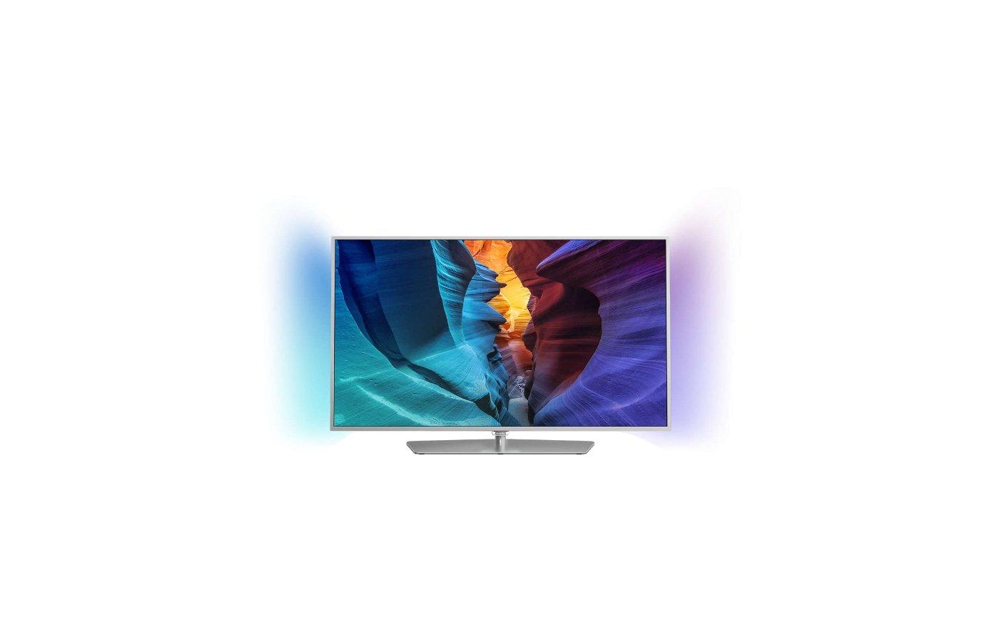 3D LED телевизор PHILIPS 50PFT 6510/60