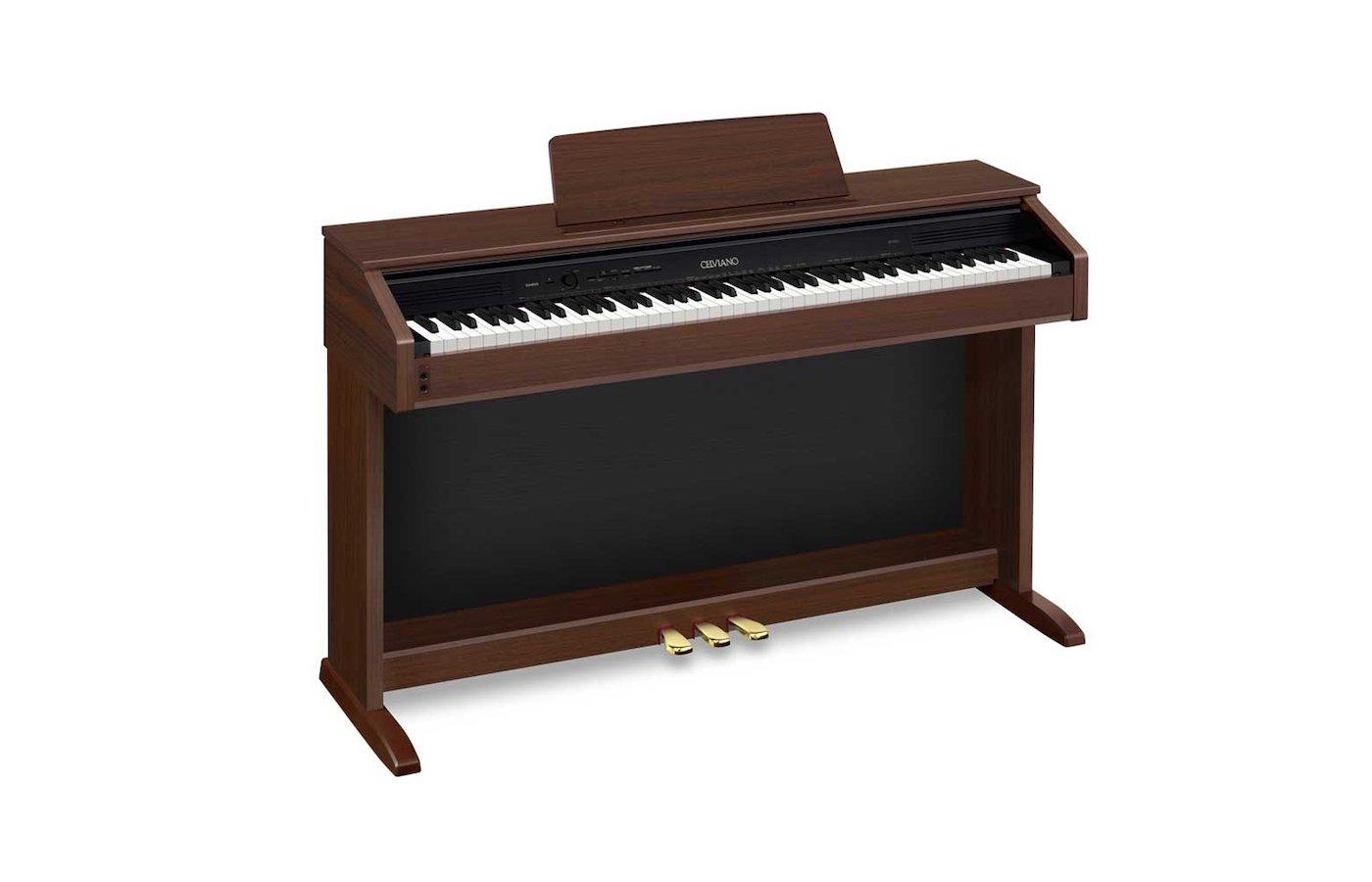 Музыкальный инструмент CASIO Celviano AP-460BN