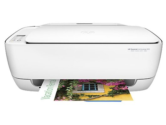 МФУ HP Deskjet Ink Advantage 3635 /F5S44C/