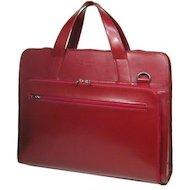 Кейс для ноутбука Sumdex SLN-062DR до 15,4 (Натуральная кожа, красный, 41,5 x 32 x 10 см)