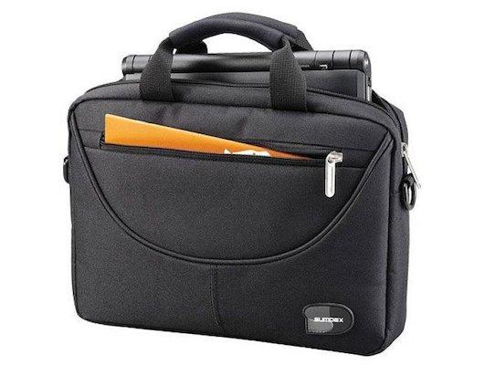 Кейс для ноутбука Sumdex PON-308BK Netbook Case до 10 (нейлон/полиэстер, черный, 29,8 х 21 х 5,1 см.)