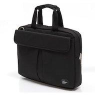 Кейс для ноутбука Sumdex PON-315BK Notebook Brief до 15.6-16 (нейлон/полиэстер, черный, 40 x 29,8 x 7,6 см.)
