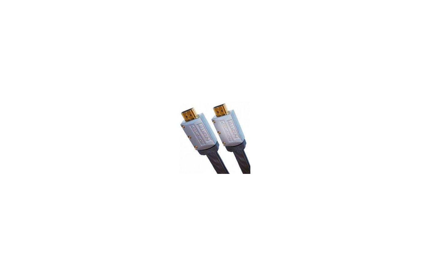 Кабель OXION HDMI(m) - HDMI(m) 20м. (OX-HDMI20V1.4ECO) ver.1.4