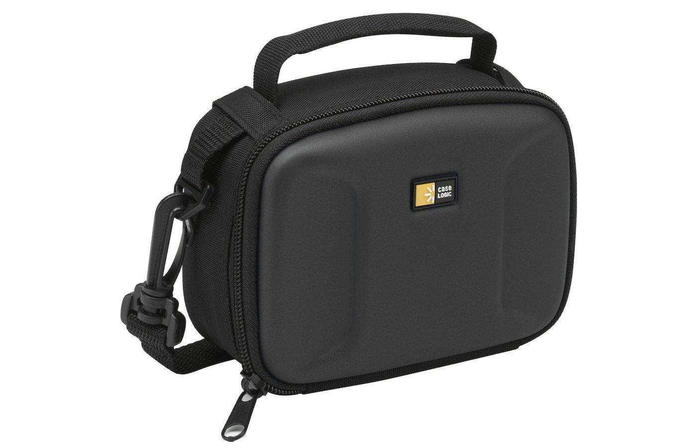Сумка для видеокамеры CASE LOGIC MSEC-4 черный