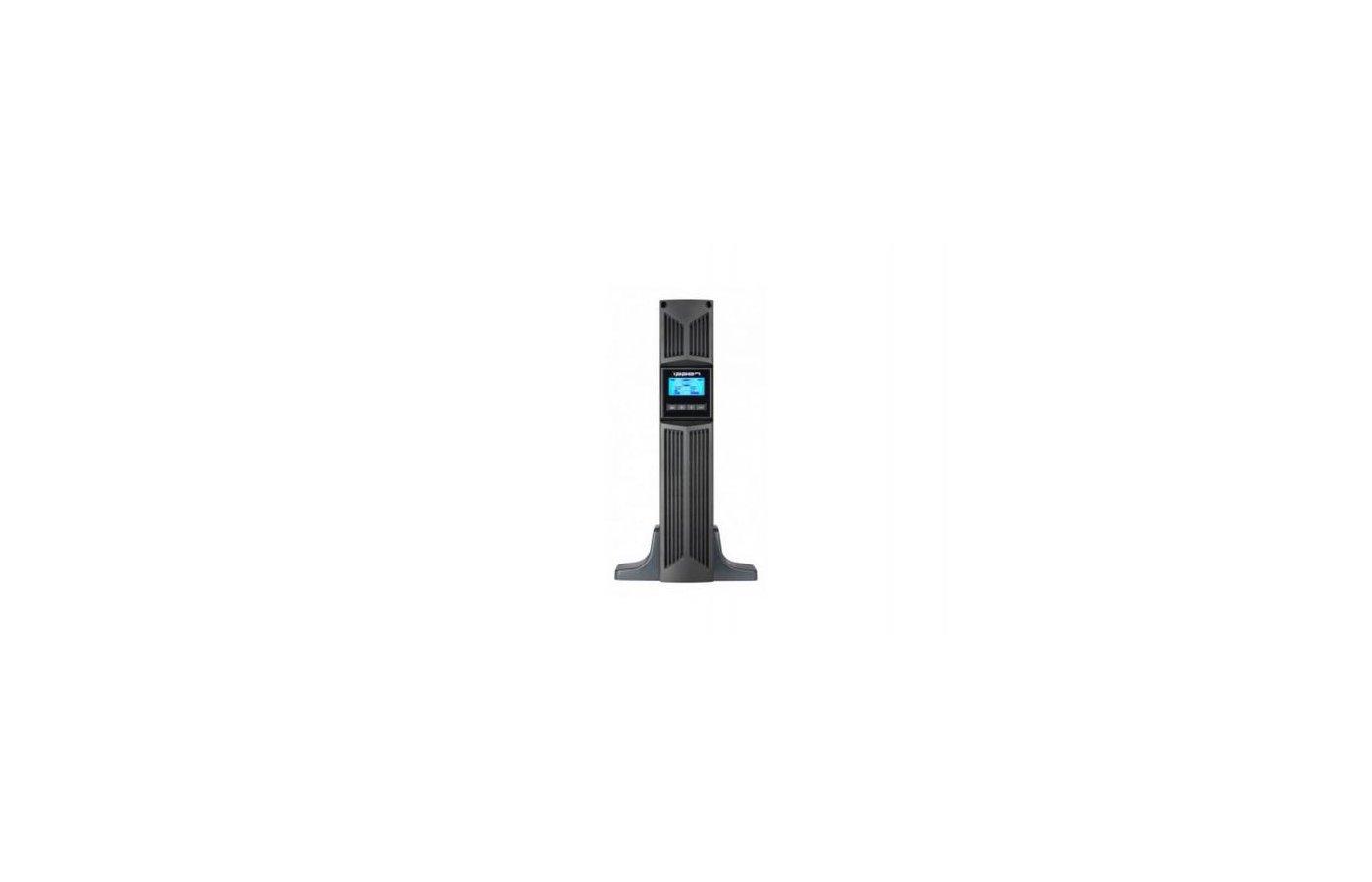 Блок питания Ippon Innova RT 1000 1000VA/900W RS-232,USB, Rackmount/Tower (8 x IEC)