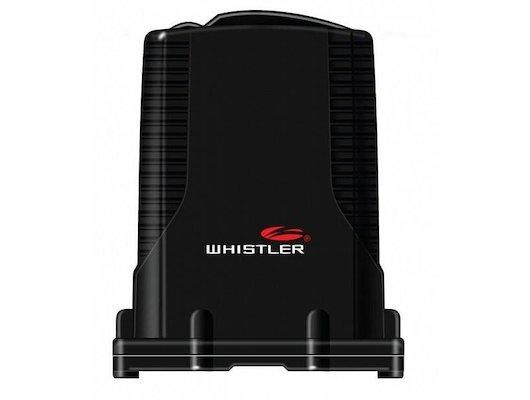 Радар детектор Whistler PRO-3600ST Ru GPS