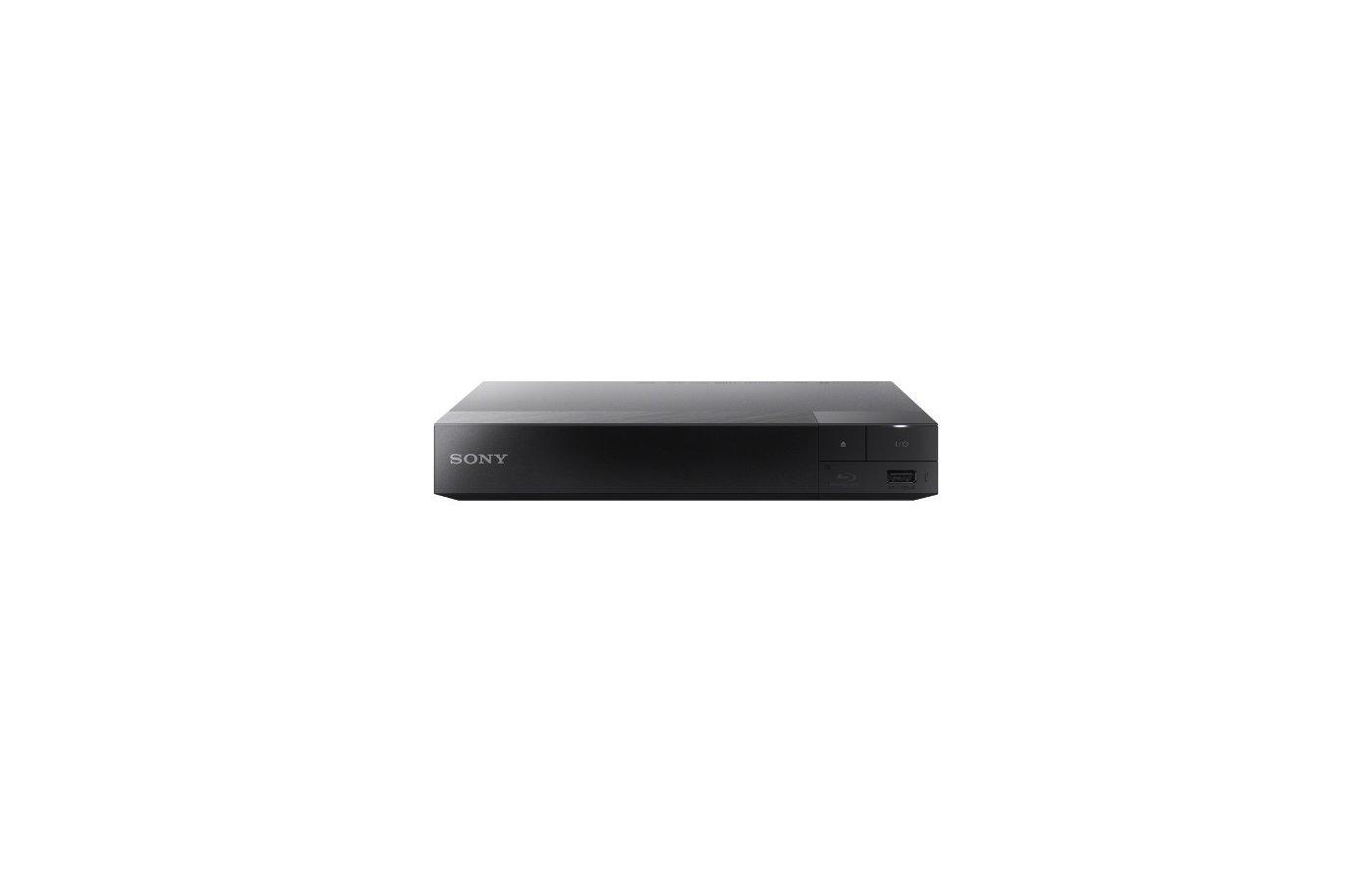 Blu-Ray-плееры SONY BDP-S5500B