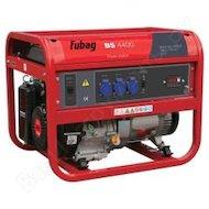 Генератор FUBAG BS 4400