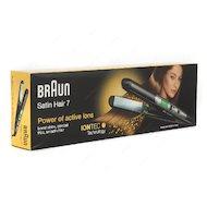 Фото Щипцы для выпрямления волос BRAUN ST 710