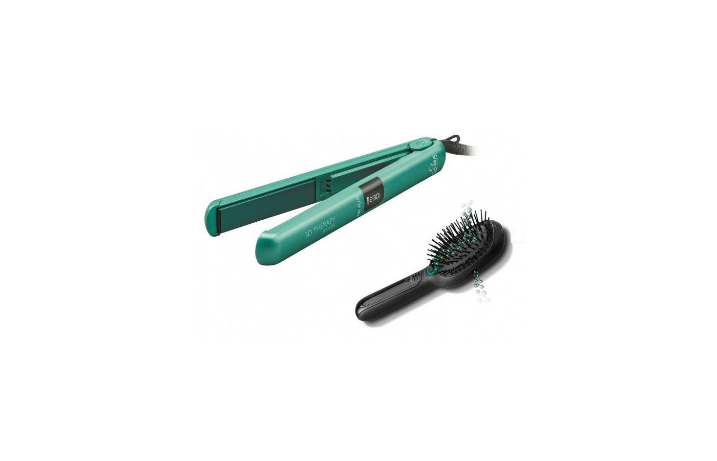 Щипцы для выпрямления волос Ga.Ma P21.CP9DION.3D