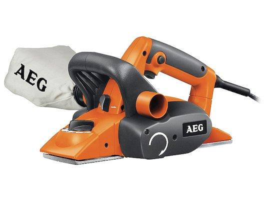 Электрорубанок AEG PL 750