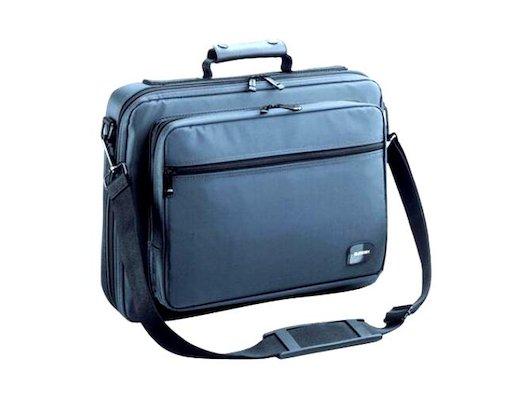 Кейс для ноутбука Sumdex NON-084GP 15,6 (нейлон/полиэстер, графитовый, 40,6 x 30,5 x 9,5 см.)