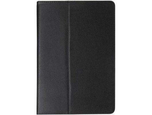Чехол для планшетного ПК IT BAGGAGE для Huawei MediaPad 10 Link искус. кожа черный ITHW102-1