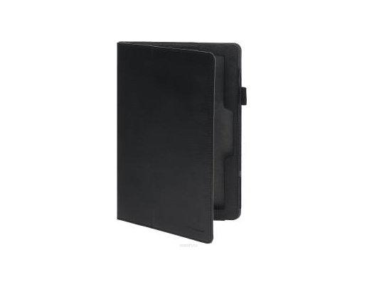 Чехол для планшетного ПК IT BAGGAGE для ASUS Transformer Book T100 10 искус. кожа черный ITAST1002-1