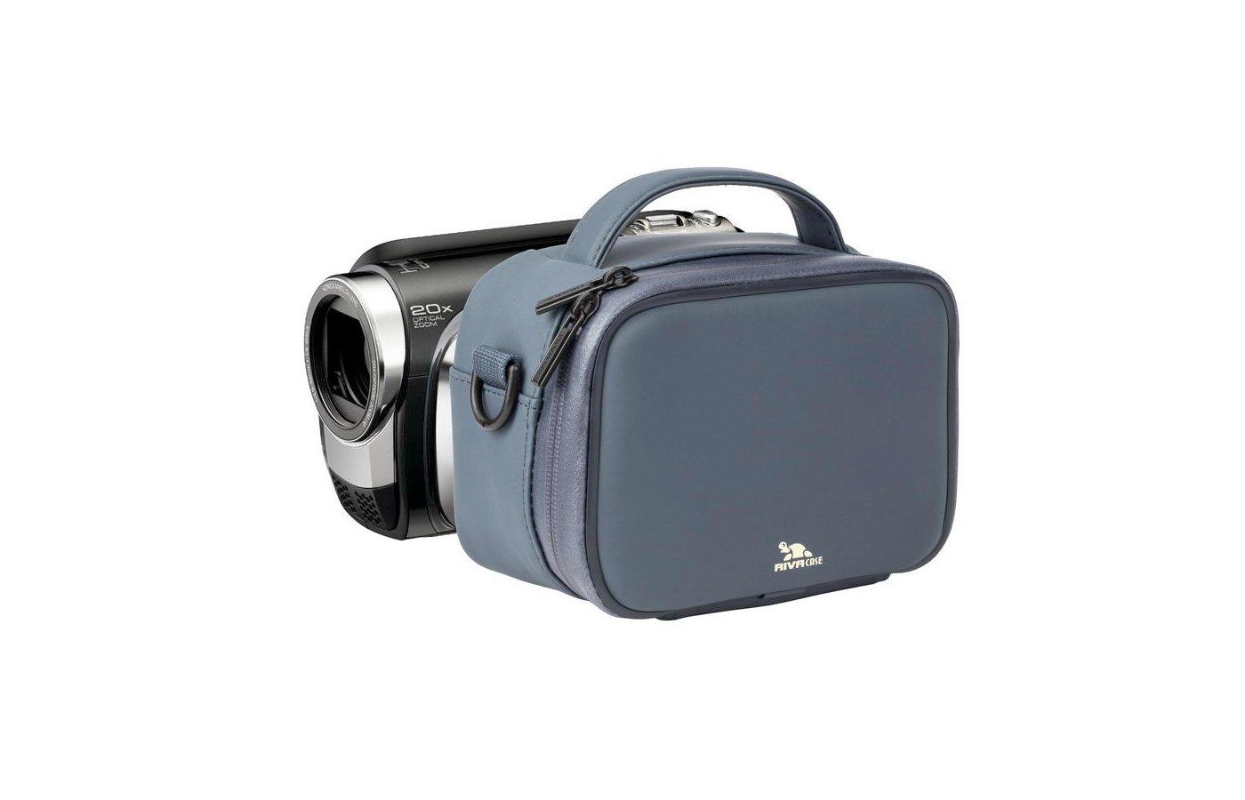 Сумка для видеокамеры Riva Case 1700 (LRPU)