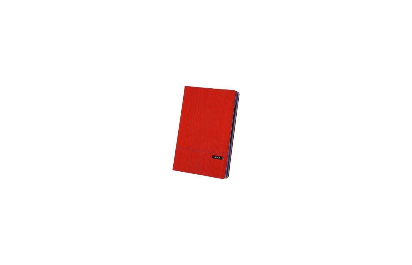 Чехол для планшетного ПК Jet.A SC10-8 для Sony Xperia Z2 Tablet 10.1 Цвет - Красный