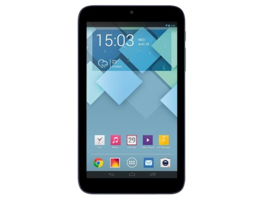 Планшет Alcatel I216X (PIXI 7) Black/Black 3G
