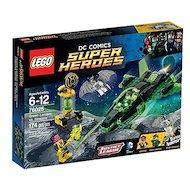 Фото Конструктор Lego 76025 Супер герои Зеленый Фонарь против Синестро