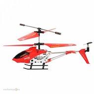 Фото Игрушка Mioshi 1202-222МТЕК Вертолет Tech IR-222 красный