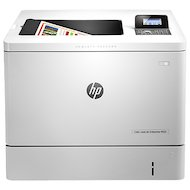 Фото Принтер HP Color LaserJet Enterprise 500 color M553n /B5L24A/