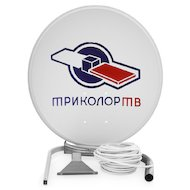 Фото Спутниковое ТВ Триколор ТВ Сибирь Full HD E212