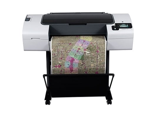 Принтер HP Designjet T790 /CR648A/
