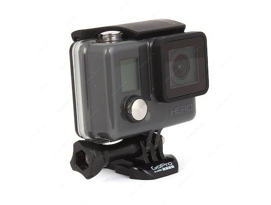 Экшн-камера GoPro Hero CHDHA-301