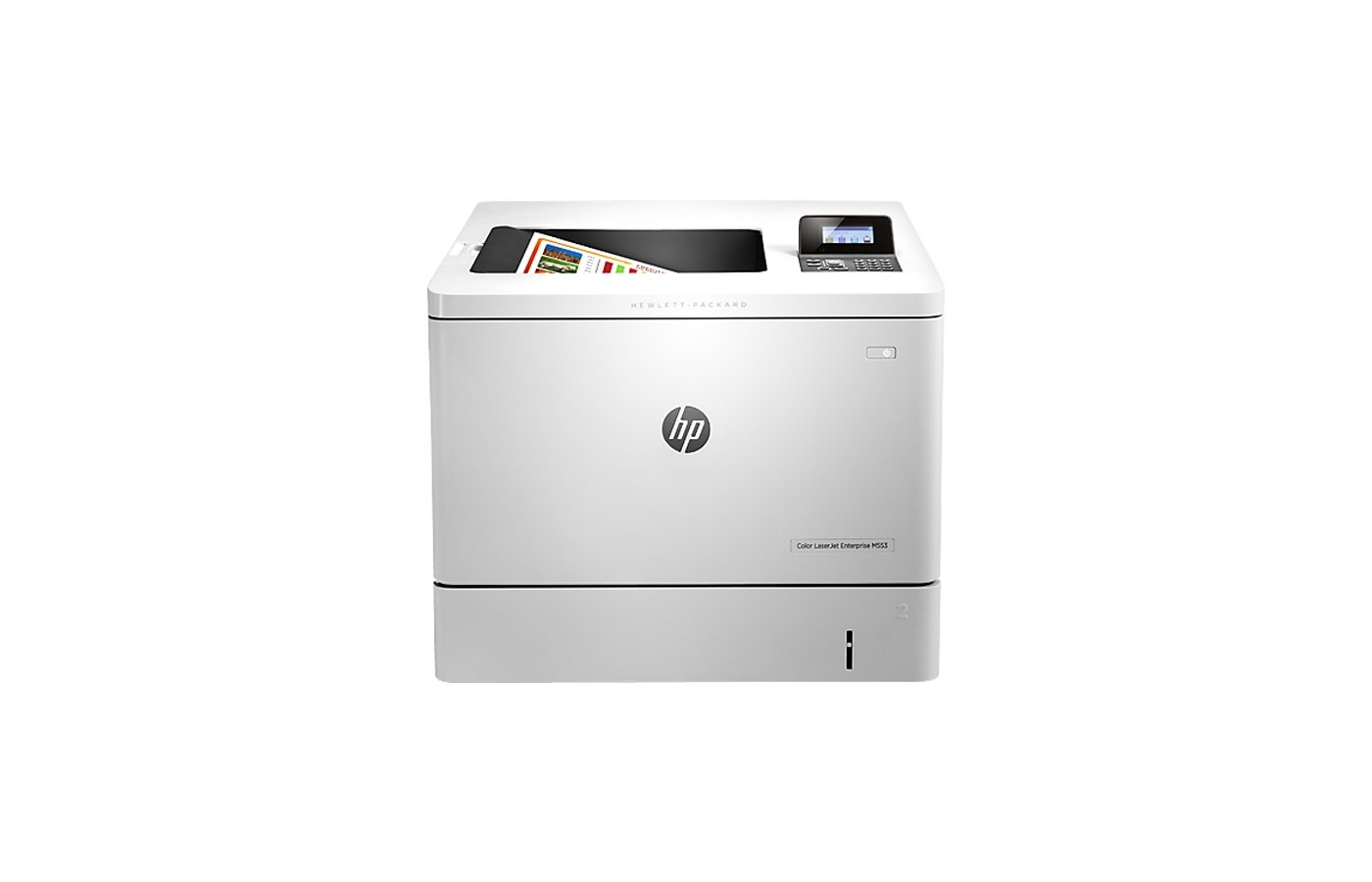 Принтер HP Color LaserJet Enterprise 500 color M553n /B5L24A/
