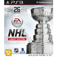 Фото NHL 16 Legacy Edition (PS3 русские субтитры)