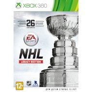 Фото NHL 16 Legacy Edition (Xbox 360 русские субтитры)
