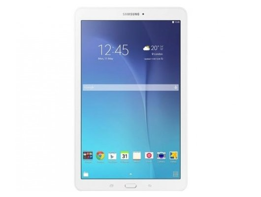 Планшет Samsung GALAXY Tab E 9.6 /SM-T560NZWASER/ WiFi 8Gb White