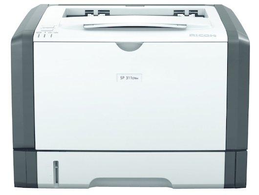Принтер Ricoh SP 311DNw /407253/