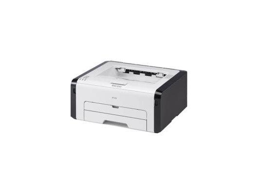 Принтер Ricoh SP 210 /407600/