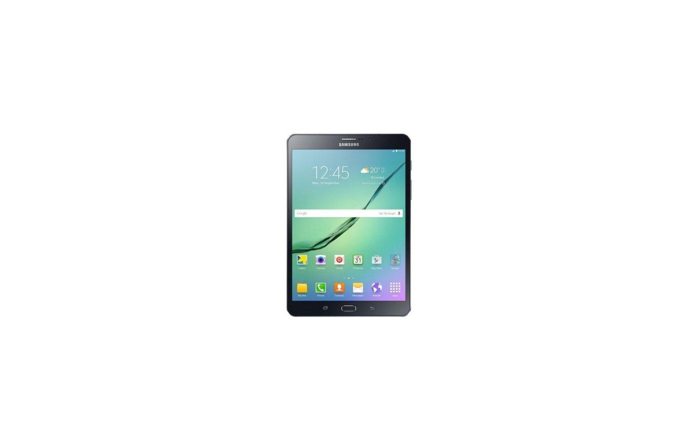 Планшет Samsung GALAXY Tab S2 8.0 /SM-T715NZKESER/ LTE 32Gb Black