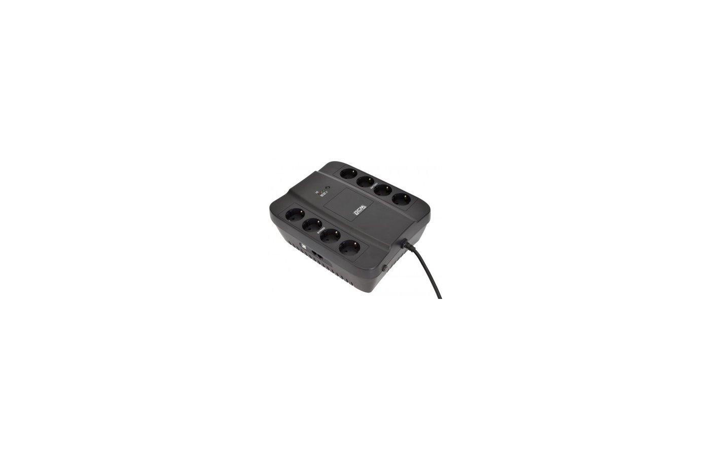 Блок питания Powercom SPD-1000U Spider