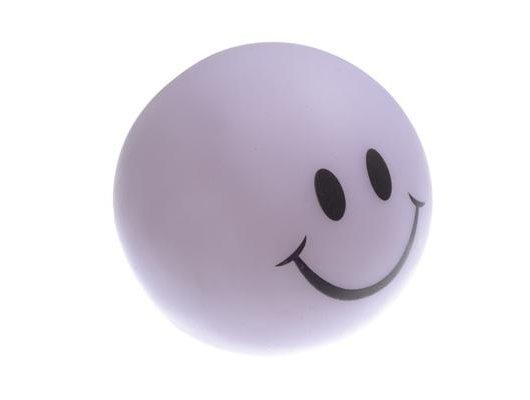 Декоративный светильник 920-030 Светильник-ночник 6.5х6.5х5.5см 1LED-многоцвет белый пластик Радость