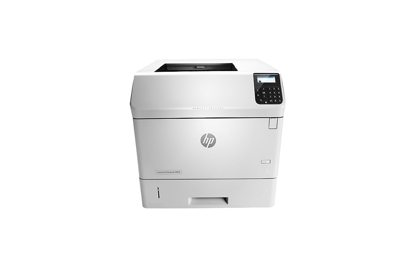 Принтер HP LaserJet Enterprise 600 M604dn /E6B68A/