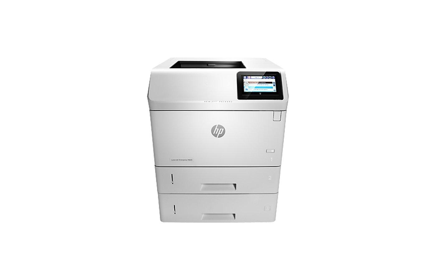 Принтер HP LaserJet Enterprise 600 M606x /E6B73A/
