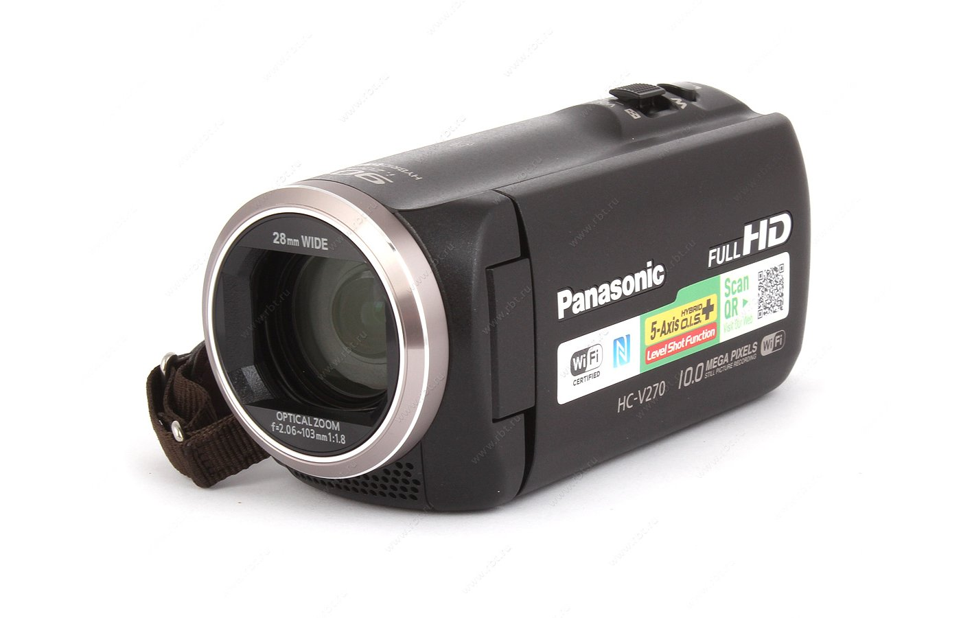 Видеокамера PANASONIC HC-V270EE-K