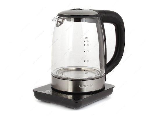 Чайник электрический  LERAN EKB-2080 B