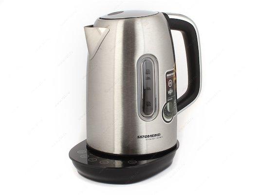 Чайник электрический  REDMOND RK-M137