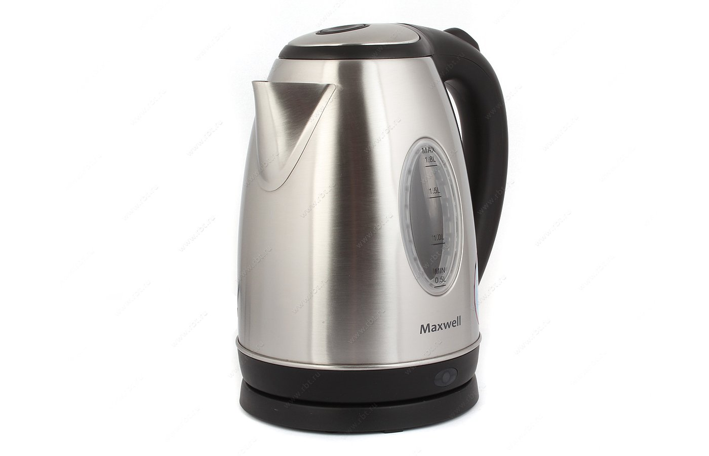 Чайник электрический  MAXWELL MW-1073