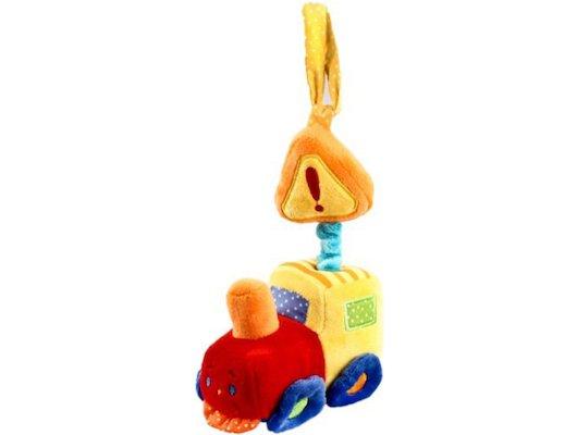 Игрушка Жирафики 93497 Музыкальная машинка