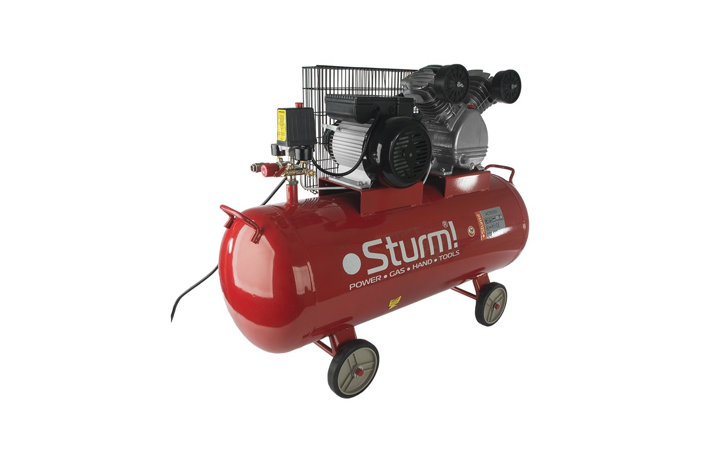 STURM AC931031