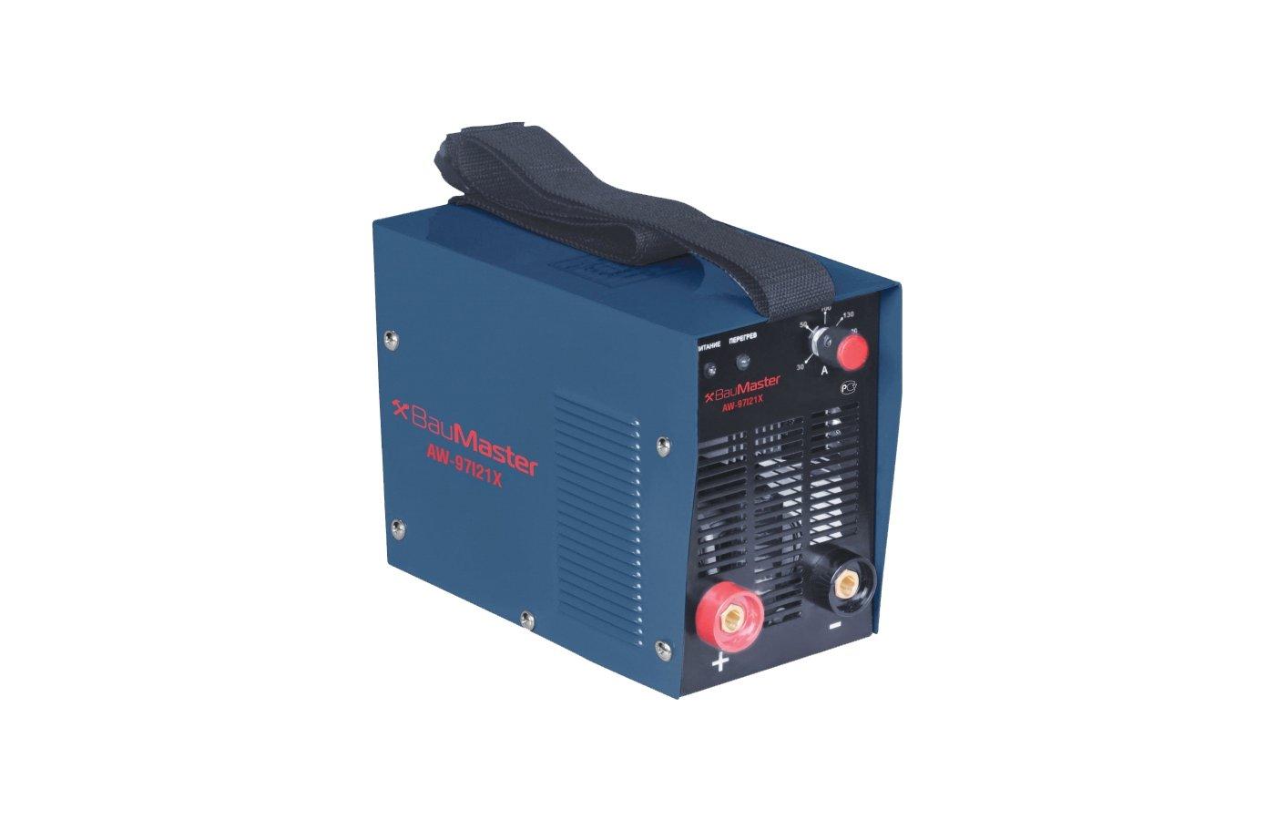 Сварочный аппарат BauMaster AW-97I21X
